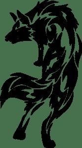 horror films, american werewolf remake