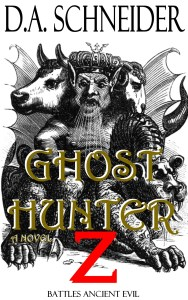 Ghost Hunter Z
