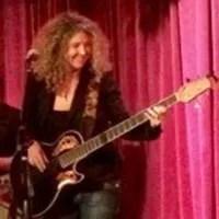 Kate Walker Bass Player.