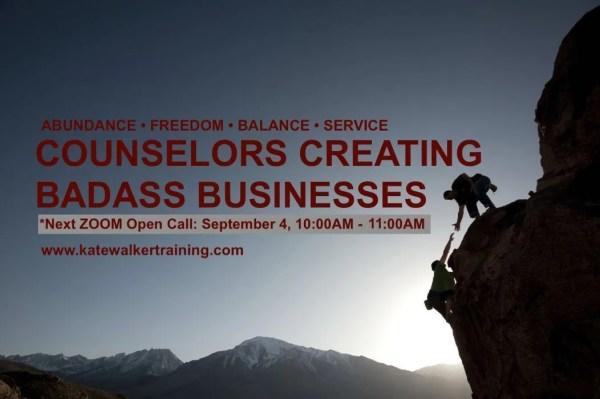 counselor supervisor, supervisor training, consultation