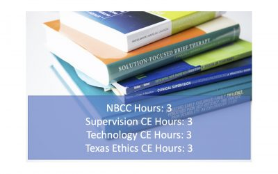 2021 Ethics Technology and Supervision