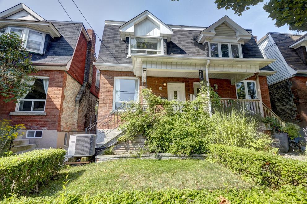 22 Bartlett Avenue | Dovercourt Park Home for Sale | Kate Watson