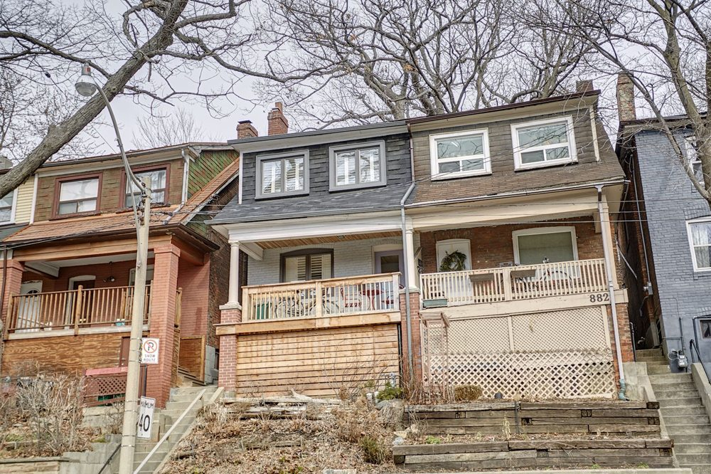 884 Davenport Road | Wychwood Home for Sale | Kate Watson