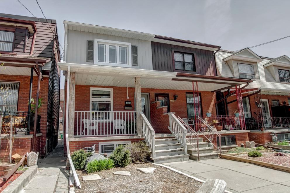 139 Salem Avenue | Dovercourt Park Home for Sale | Kate Watson