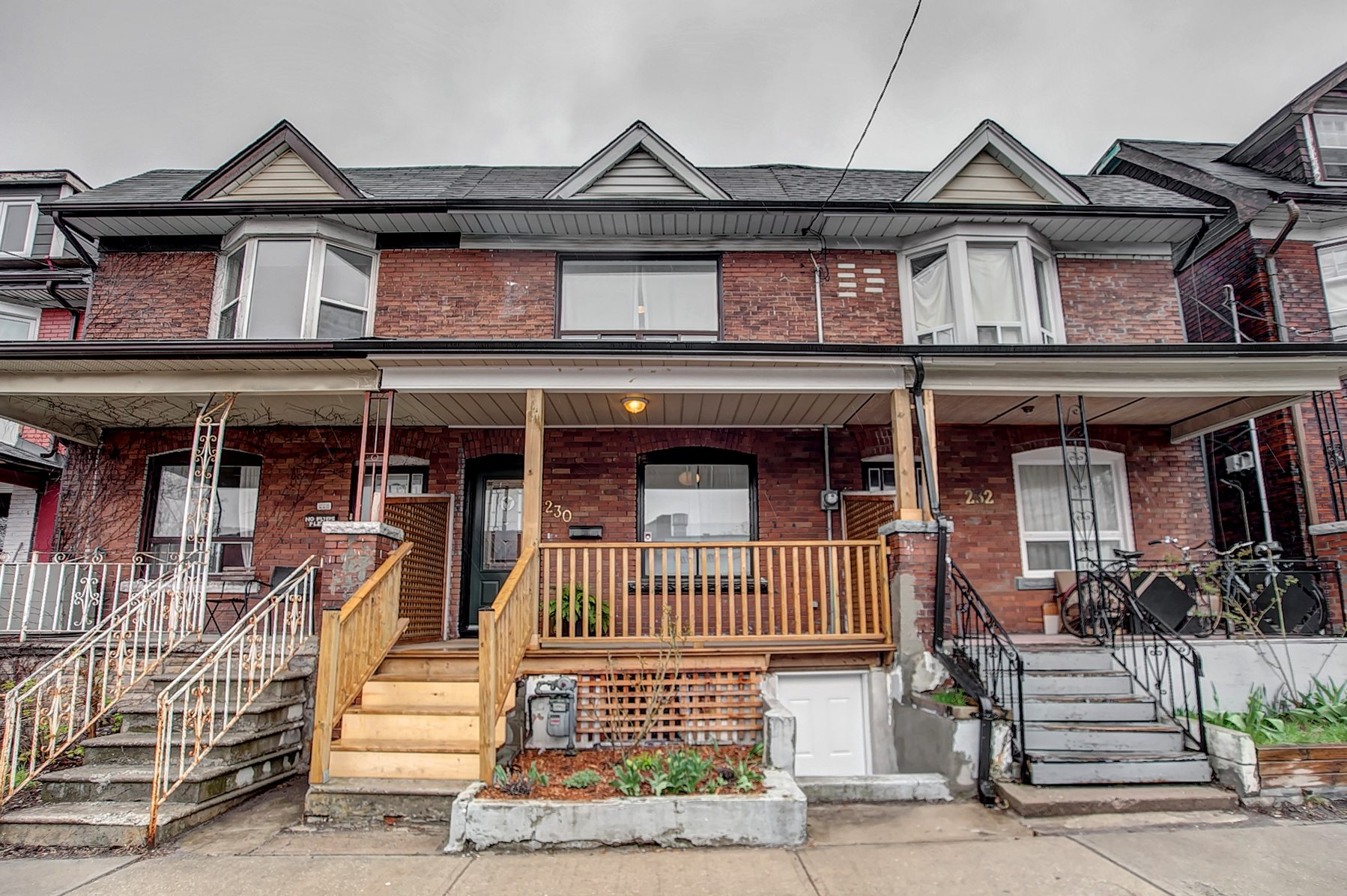 230 Sterling Road | Junction Triangle Home for Sale | Kate Watson