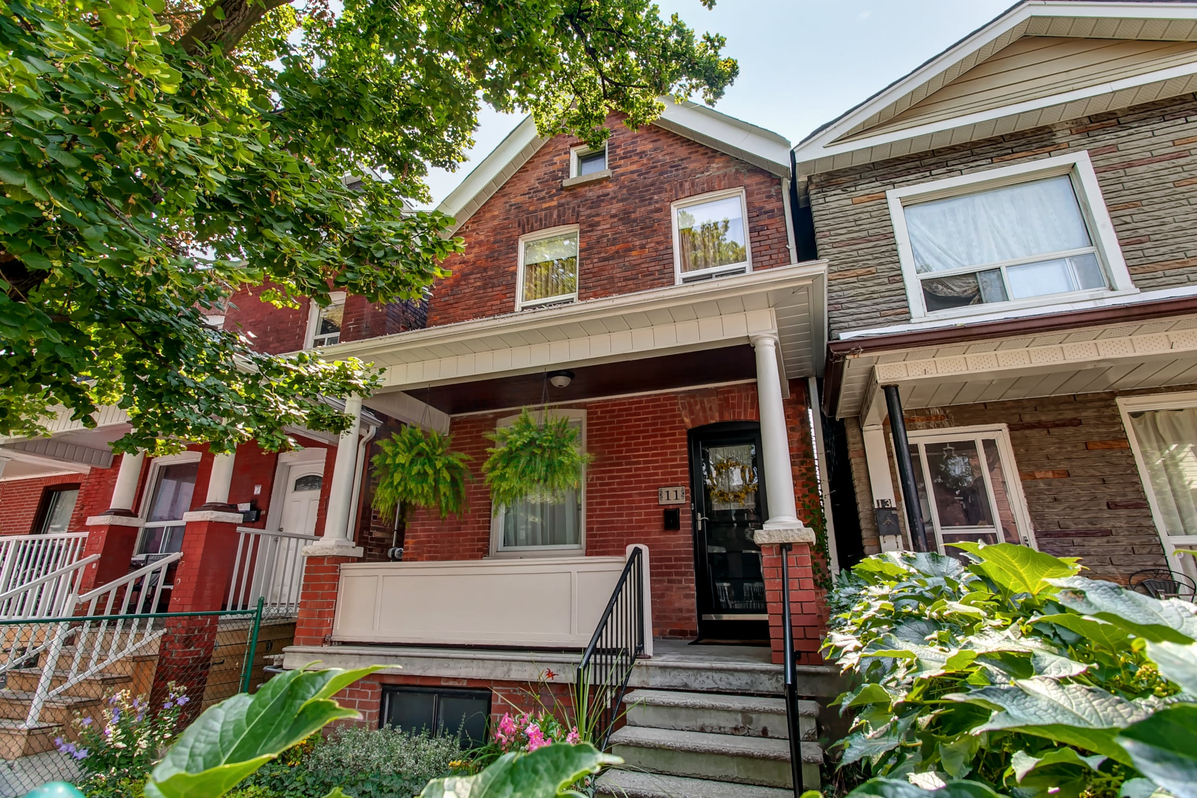 11 Chesley Ave: Coming Soon to Toronto MLS | Kate Watson