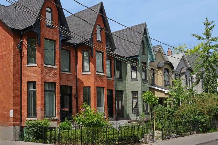 Upsizing - Consider neighbourhood