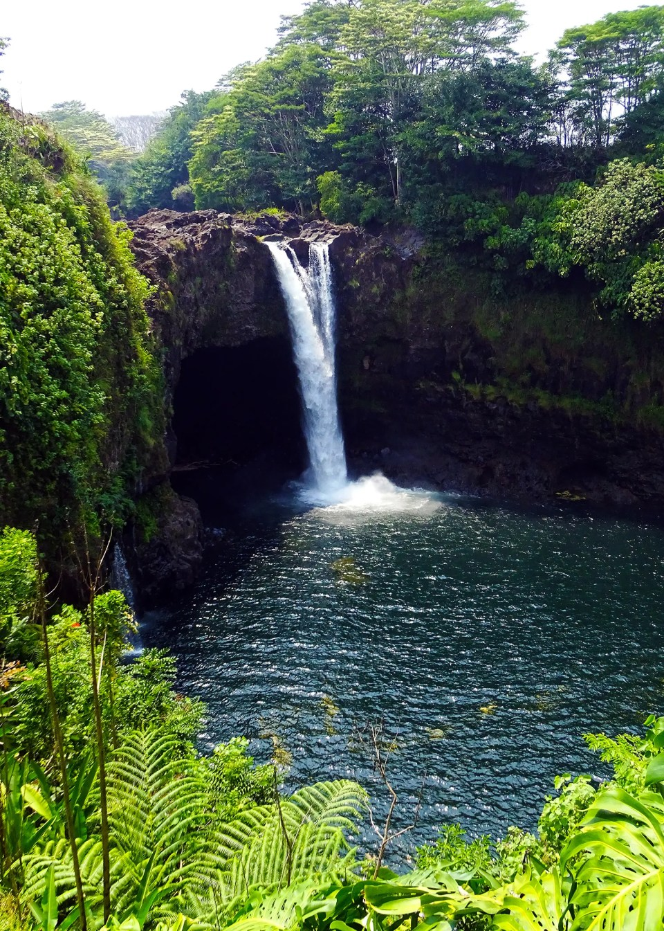 The Big Island of Hawaii