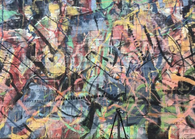 Best [Instagrammable] Walls in Portland, OR. - www.kateyblaire.com