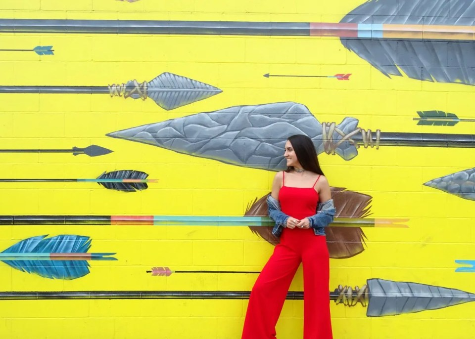 Best [Instagrammable] Walls in Portland, OR. - www.kateyblaire.com