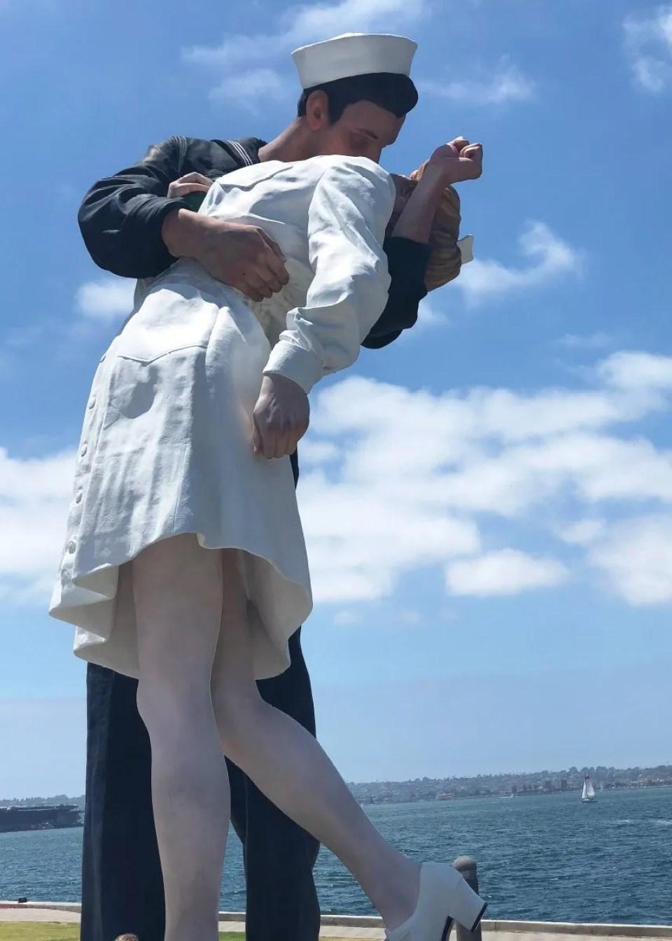 5 Days in San Diego - www.kateyblaire.com