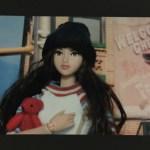 2000年代始めの頃のお人形