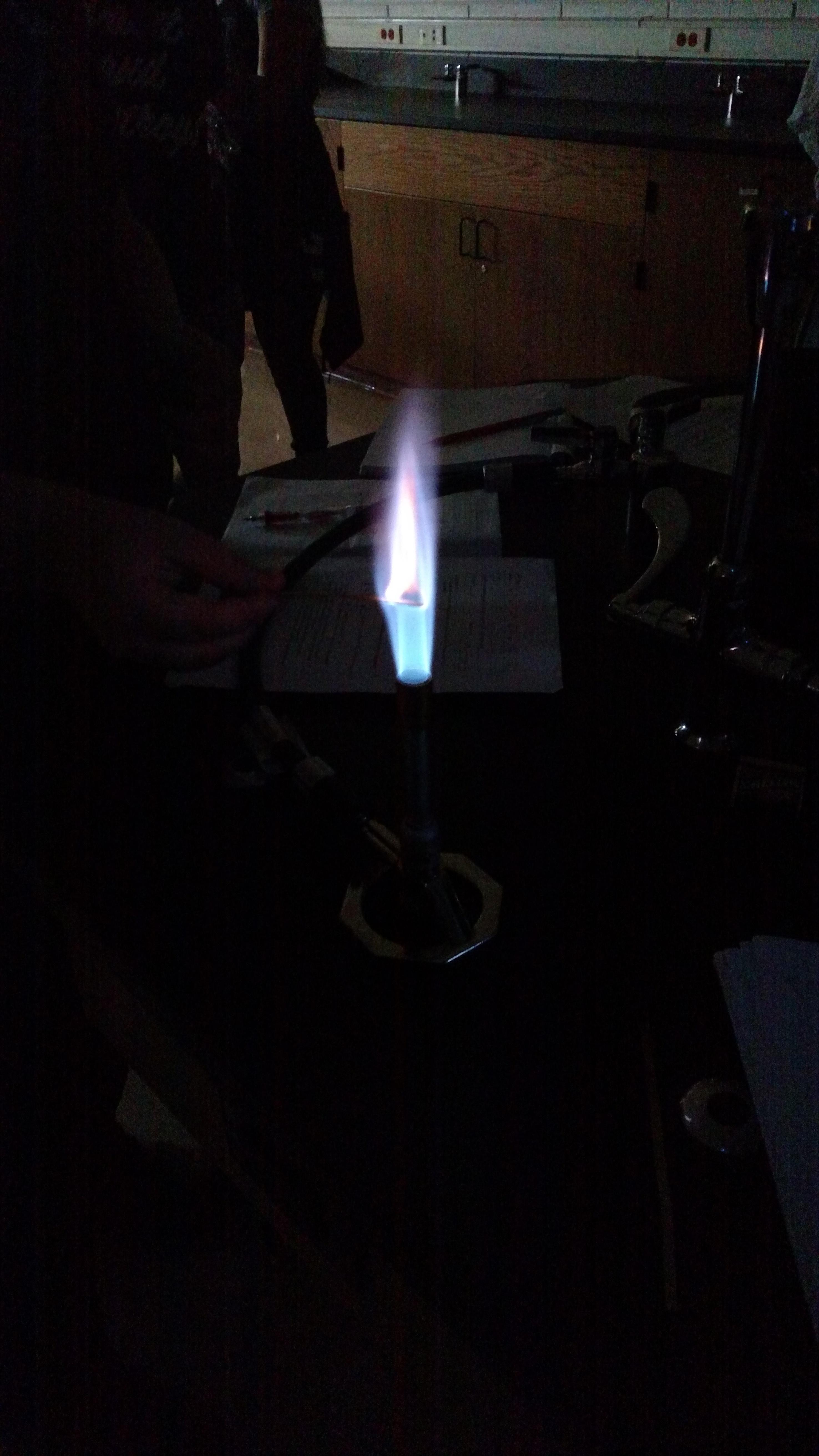 Flame Test Lab Kateyharley