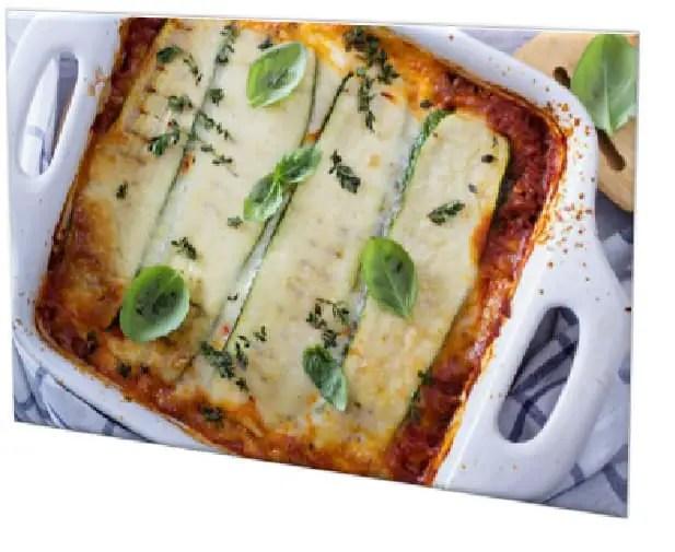 lasagna dieta cetogenica