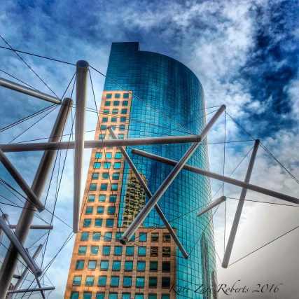 Denver-architecture