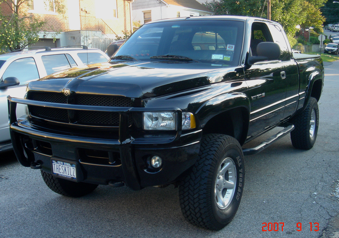 hight resolution of  awesome 2001 dodge ram 1500 quad cab slt for sale