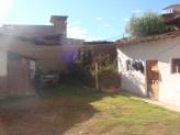 Our hostel in Santiago de Chuco