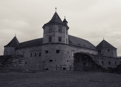 Fagaras Fortress