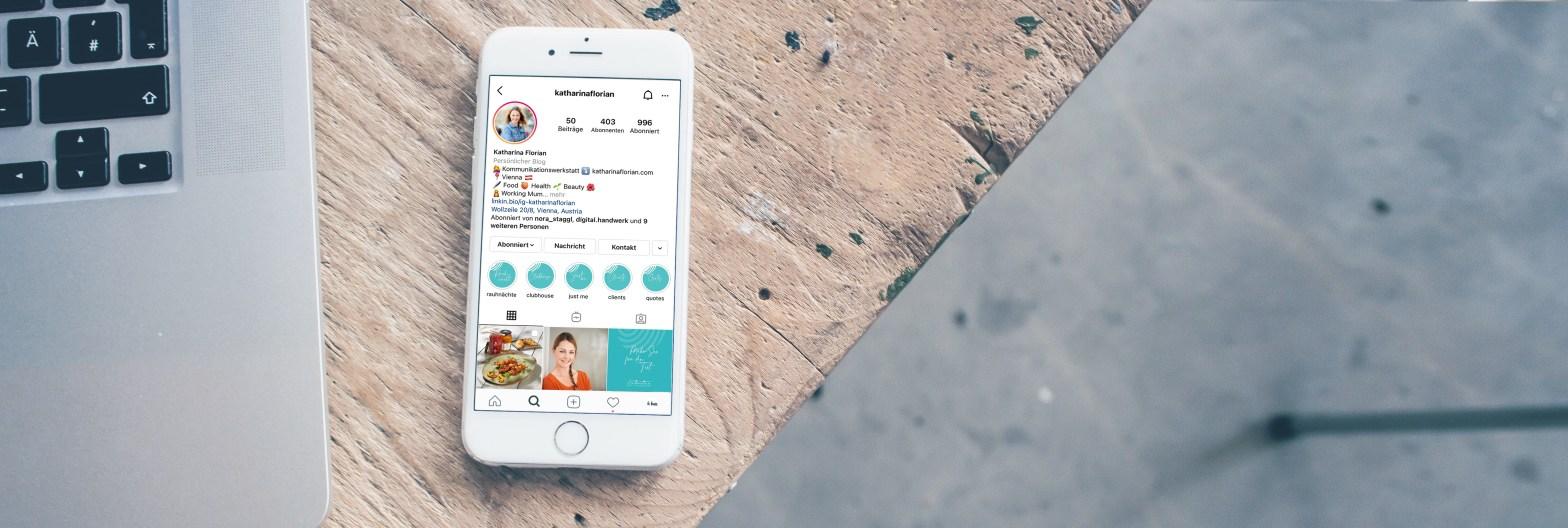 Instagram: Wie instafit bist du? Ein Blog für Anfänger in Sachen Social Media.