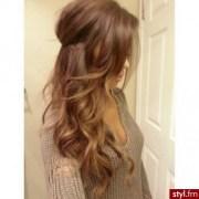 lichtbruine haarkleur