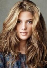 haarstijlen vrouwen middellang