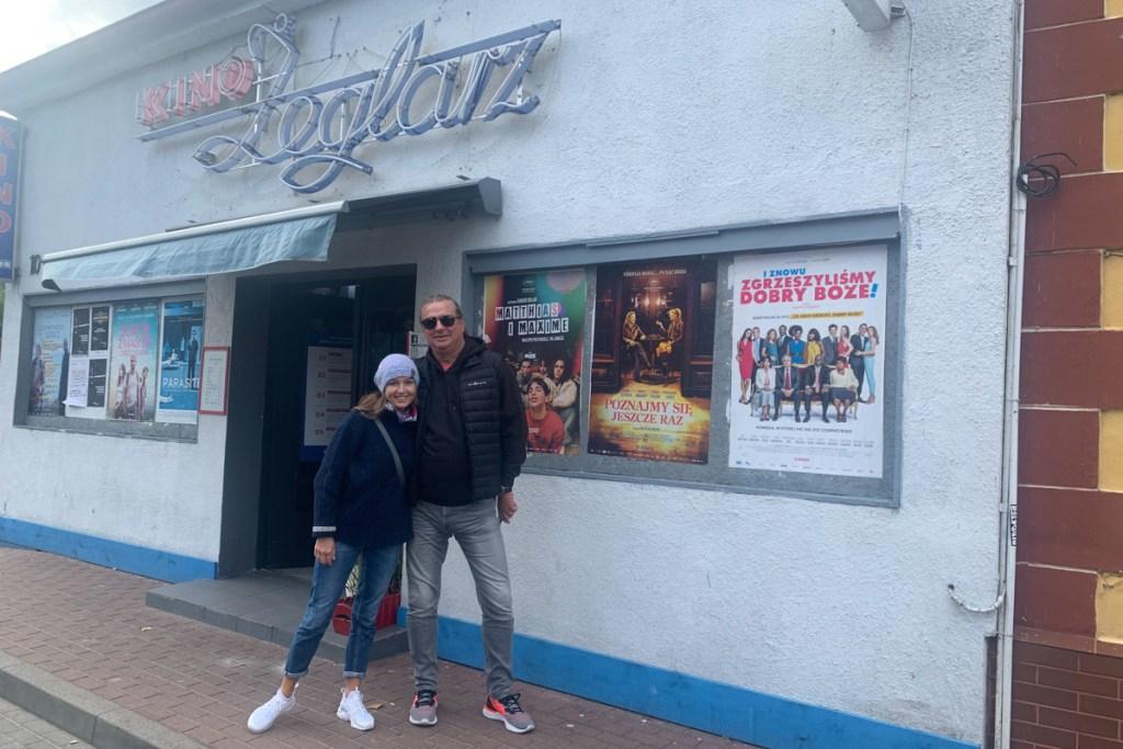 Nasze ulubione wakacyjne kino