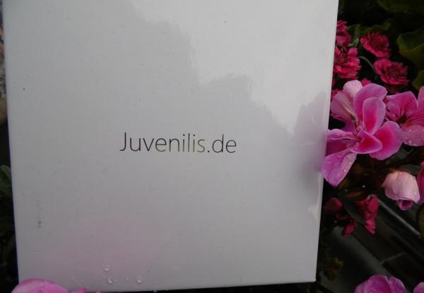 Juvenilis.de – Onlineshop mit Mehrwert