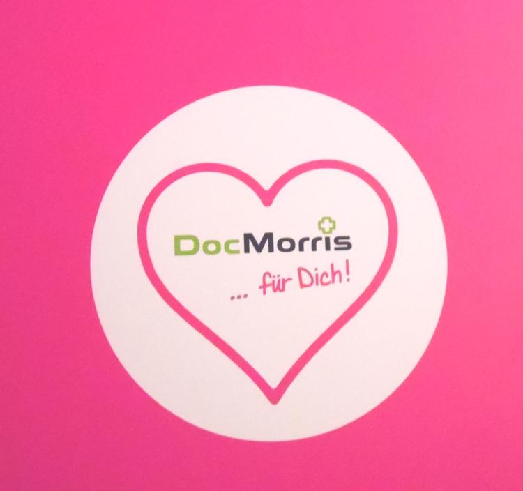 DocMorris … für Dich! – Juni 2016
