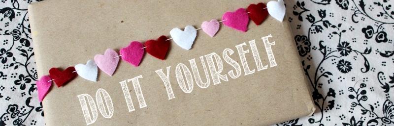 Do It Yourself  Basteleien  Nhprojekte  kathastrophal