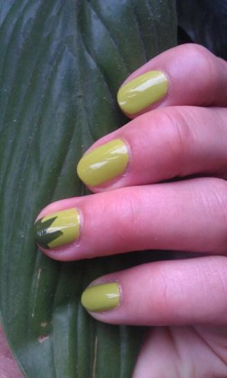 Day 4 - Green