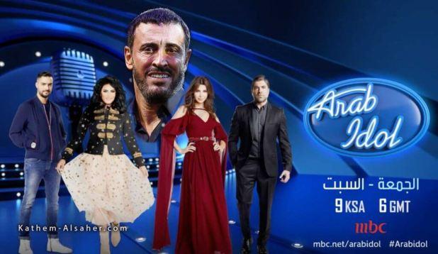 kathem-arab-idol-2017