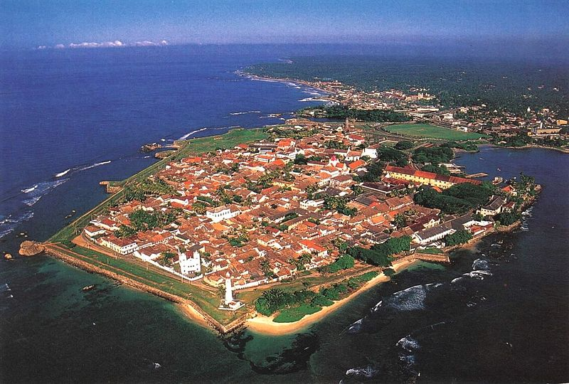 dutch-galle-fort