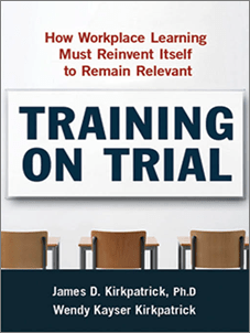 Kirkpatrick, Training on Trial cover