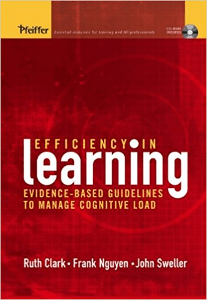 Efficiency in Learning cover