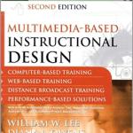 Multimedia-based Instructional Design cover