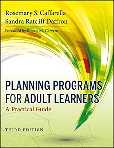 Planning Programs for Adult Learners cover