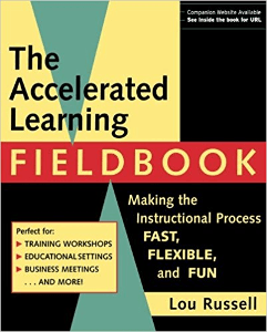 The Accelerated Learning Fieldbook cover