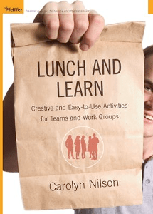 Lunch and Learn cover