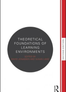 Theoretical Foundations of Learning Environments cover