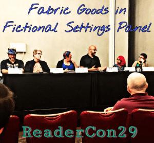 Fabric Goods Panel