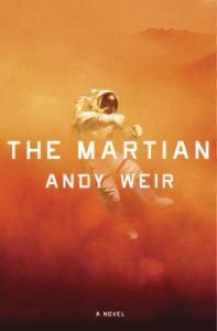 The Martian 2014
