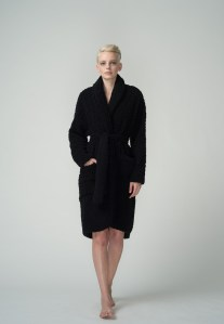 Skin Full Length Robe