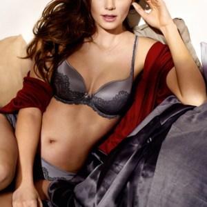 Maria Jo TIlda, Silky Grey