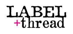 Label + Thread
