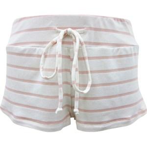 Eberjey Lounge Stripes Shorts, Shell