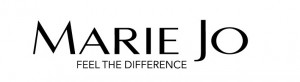 """Marie Jo """"Feel The Difference"""" Logo"""