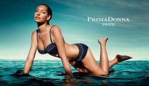 Prima Donna Swim Tequila, Night Blue
