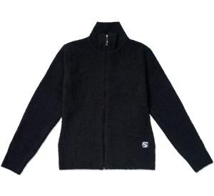 Ladies Jacket, Black