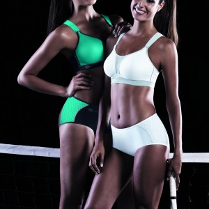 Active, Maximum Support, Dynamix Star, Teal, White