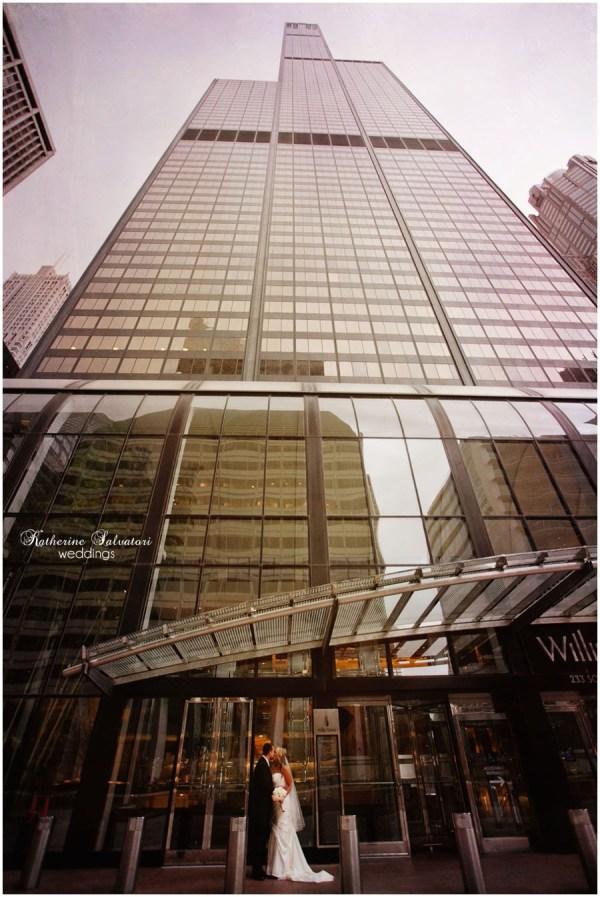 Chicago Metropolitan Club Wedding Katherine Salvatori